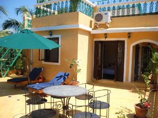 "Goa Casitas "" Tres Casitas"" Luxury Boutique Villa - Goa vacation rentals"