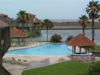 Secluded, tranquil location on the Gulf of Mexico - Matagorda vacation rentals