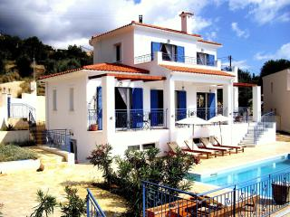 Luxury Large Villa with Pool in Lourdas -Kefalonia - Greece vacation rentals