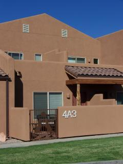 GREAT SUMMER RATES-WiFi,Pool&Hot Tub 1600 Sq.Ft - Moab vacation rentals