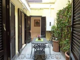 Perfect Navona-Campo Fiori Charmer-Terrace-A/C-Pom - Rome vacation rentals