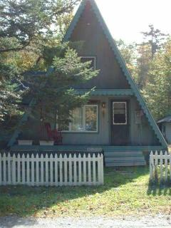 2 bedroom Chalet with Deck in Greenville - Greenville vacation rentals