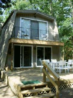 4 bedroom Cottage with Deck in Glen Arbor - Glen Arbor vacation rentals