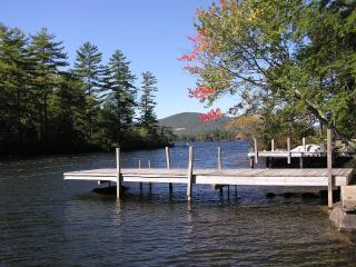 Pet-Friendly, 4-Season Winnipesaukee NH Lakefront - Lake Winnipesaukee vacation rentals