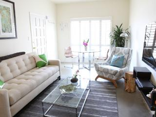 Marina Beach Pad - Santa Monica vacation rentals
