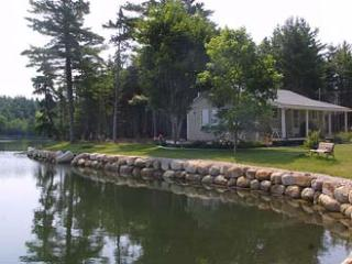 #37 Mader's Cove Cottage, Mahone Bay NS - Nova Scotia vacation rentals