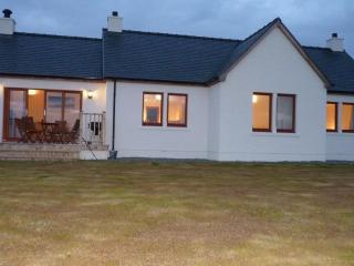 Luxury Cottage Bonn Na Cnoc, Isle of Skye,Scotland - Uig vacation rentals