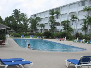 Perfect Condo with Internet Access and A/C - Holetown vacation rentals