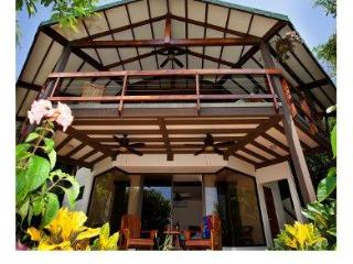 Unique Jungle Bungalow - Tulemar Beach - Wildlife - Manuel Antonio National Park vacation rentals