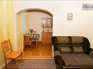 Kiev historic center one-bedroom apartment - Kiev vacation rentals