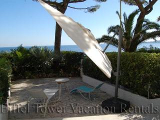 Cannes - Palm Beach Apartment - Juan-les-Pins vacation rentals