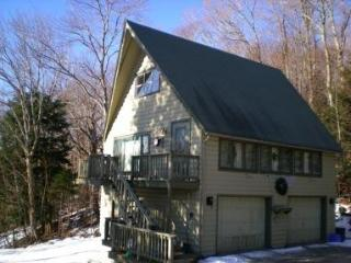Sleepy Bear Hollow - Northeast Kingdom vacation rentals