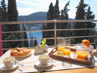 La Note Bleue| Beautiful Seaside 1-BR with Parking - Dubrovnik vacation rentals