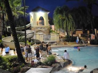 Waterpark & Golf Resort near Disney & Legoland - Davenport vacation rentals