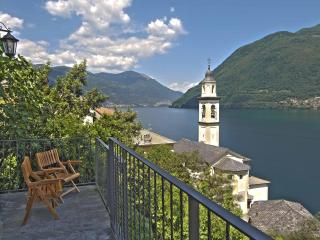Romantic  charming cottage, breathtaking view - Colonno vacation rentals