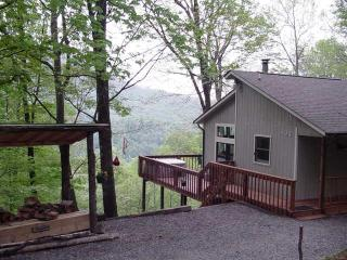 Bella Vista -Very Clean-View-Hot Tub Great Rviews - Maggie Valley vacation rentals