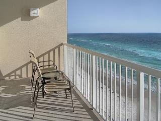 BEACH FRONT FOR 6!  OPEN 3/7-3/14! - 30% OFF BOOK NOW - Panama City Beach vacation rentals