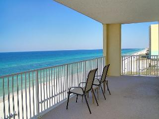 GLAMOUROUS BEACHFRONT FOR 10! OPEN WEEK OF 3/7 - 30% OFF - Panama City Beach vacation rentals