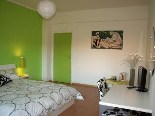 Charming b&b Rome centrally located - Rome vacation rentals