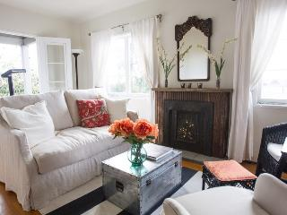 Cota Cottage - Santa Barbara vacation rentals
