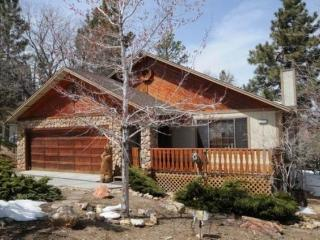 1444 Klamath Road Big Bear 114 - Big Bear Lake vacation rentals