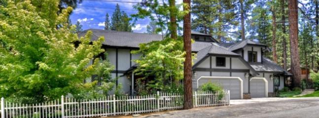 103 Oriole Dr., Big Bear Lake 27 - Image 1 - Big Bear Lake - rentals