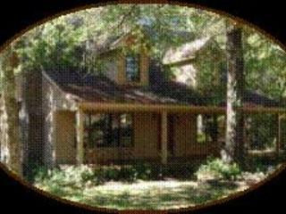 "Max's Place ""Somewhere in the Middle of Nowhere"" - Vidalia vacation rentals"