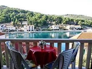 Villa Pupa Povlja, Island Brac. Croatia - Selce vacation rentals