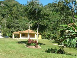 Home at Mountains - Utuado vacation rentals