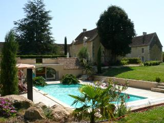 A Beautiful 5 Star Cottage in the Loire Valley - La Roche-Posay vacation rentals