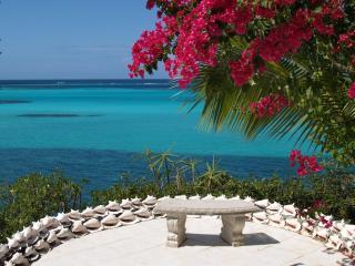 Ambrosia Villa, Luxury Oceanfront Property - Shoal Bay Village vacation rentals