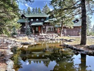 Cozy 3 bedroom Vacation Rental in Bozeman - Bozeman vacation rentals
