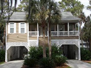 Life 2.0 - Resort Amenities, Linens, and Fun Available! - Saint Helena Island vacation rentals