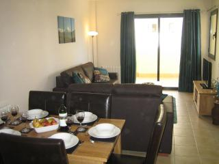 Luxury 3 bed apartment Corvera Golf Resort, Murcia - Corvera vacation rentals
