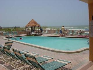 2-Bedroom/2-Bath Condo on the Beach with Bay View - Indian Shores vacation rentals