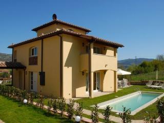 Villa Grilli V - San Gimignano vacation rentals