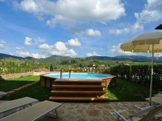 Villa Grilli A - San Gimignano vacation rentals