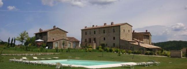 Antico Borgo - Image 1 - Colle di Val d'Elsa - rentals