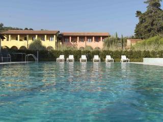 Corte degli Etruschi G0 - Campiglia Marittima vacation rentals