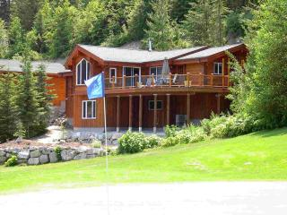 Vacation Rental in Leavenworth