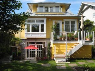 Bright House with Internet Access and Satellite Or Cable TV - Vancouver vacation rentals