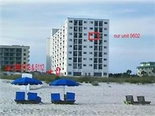 Make us an offer for the 11/19-12/24! Indoor pool - Gulf Shores vacation rentals