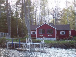 Belgrade Lake Region 4 Bd Messalonskee Lake Rental - Maine Highlands vacation rentals