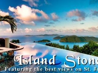 Catherineberg's Most Luxurious Villa Island Stones - Virgin Islands National Park vacation rentals