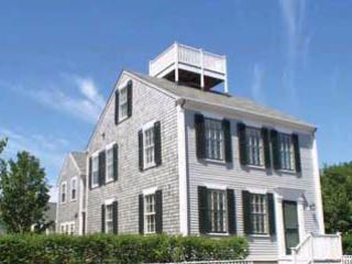 5 Bedroom 5 Bathroom Vacation Rental in Nantucket that sleeps 10 -(9889) - Image 1 - Nantucket - rentals