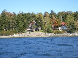 Day Cottage --Ocean Front -- 20 min to Acadia - Trenton vacation rentals