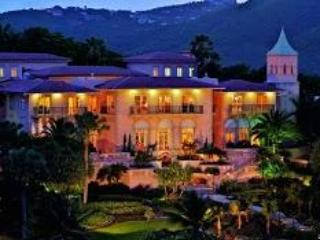 Ritz Carlton mansion for hotel arrivals - Ritz Carlton Club St Thomas 2 Bedroom Villa - Most - East End - rentals