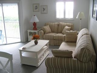 Living room - Feel like in Paradise - visit Holmes Beach on AMI - Holmes Beach - rentals