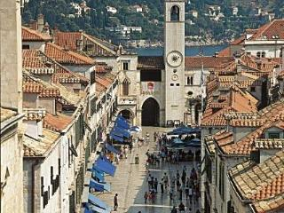 Apartman Lepur  - OLD CITY CENTER-Wireless - Dubrovnik vacation rentals