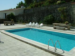 cosy 3 bdr country house panoramic pool Vila Verde - Vila Verde vacation rentals
